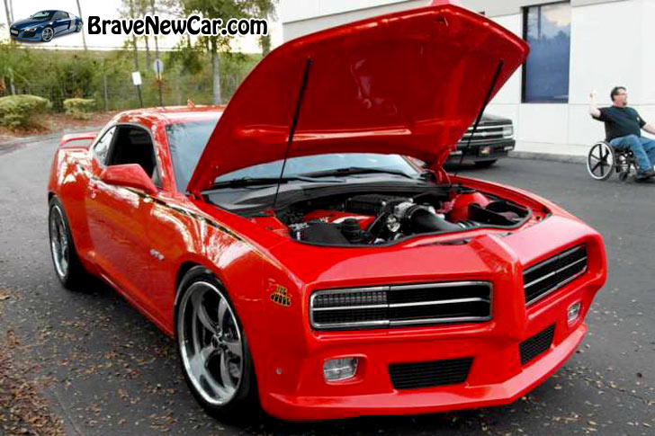 2015-Pontiac-GT9-Goat-The-Judge-Concept-hood