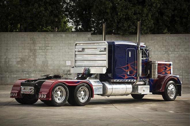 1992-Peterbilt-379-Optimus-Prime-Truck-4