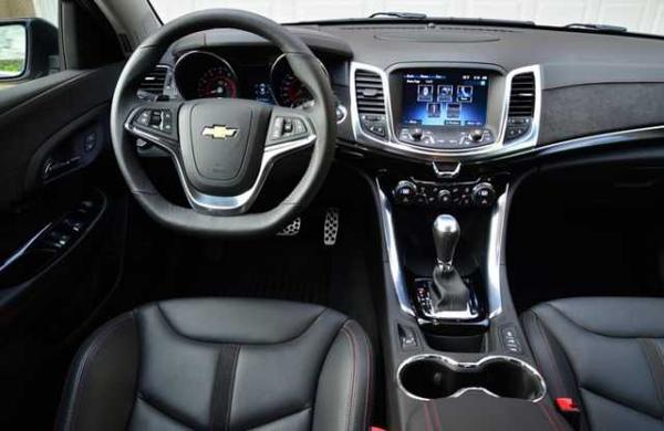 2017-Chevrolet-Chevelle-Interior