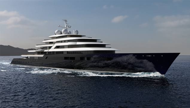 Nauta Yachts 1