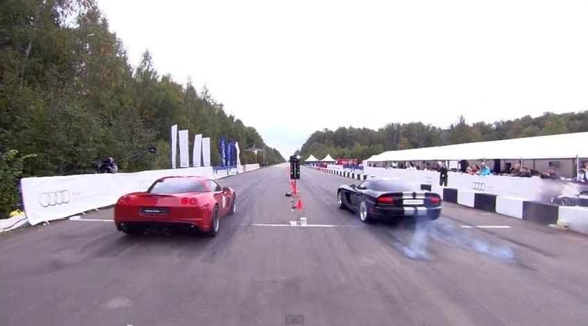 Viper-SRT10-vs-Corvette-Z06