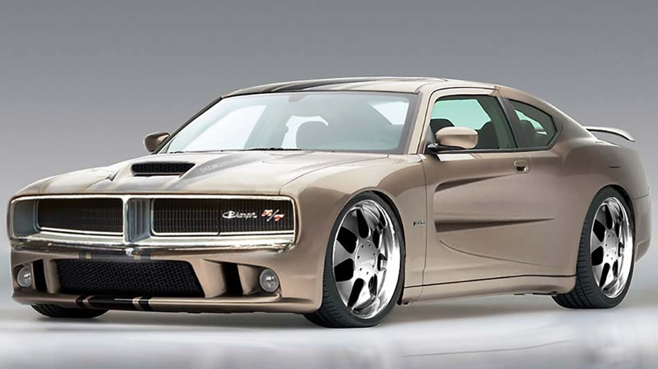Charger-RT