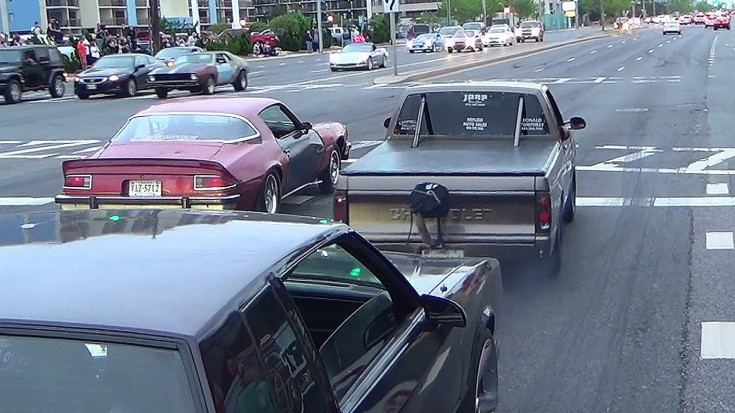 This is How NOT to Street Race lol