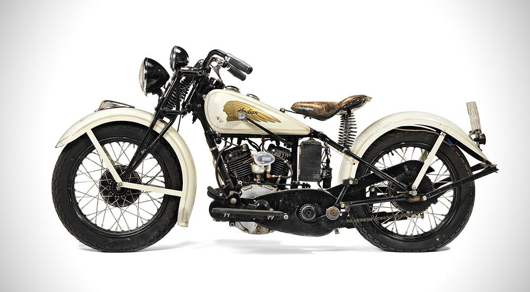Auction-Block-Steve-McQueens-1934-Indian-Sport-Scout-1