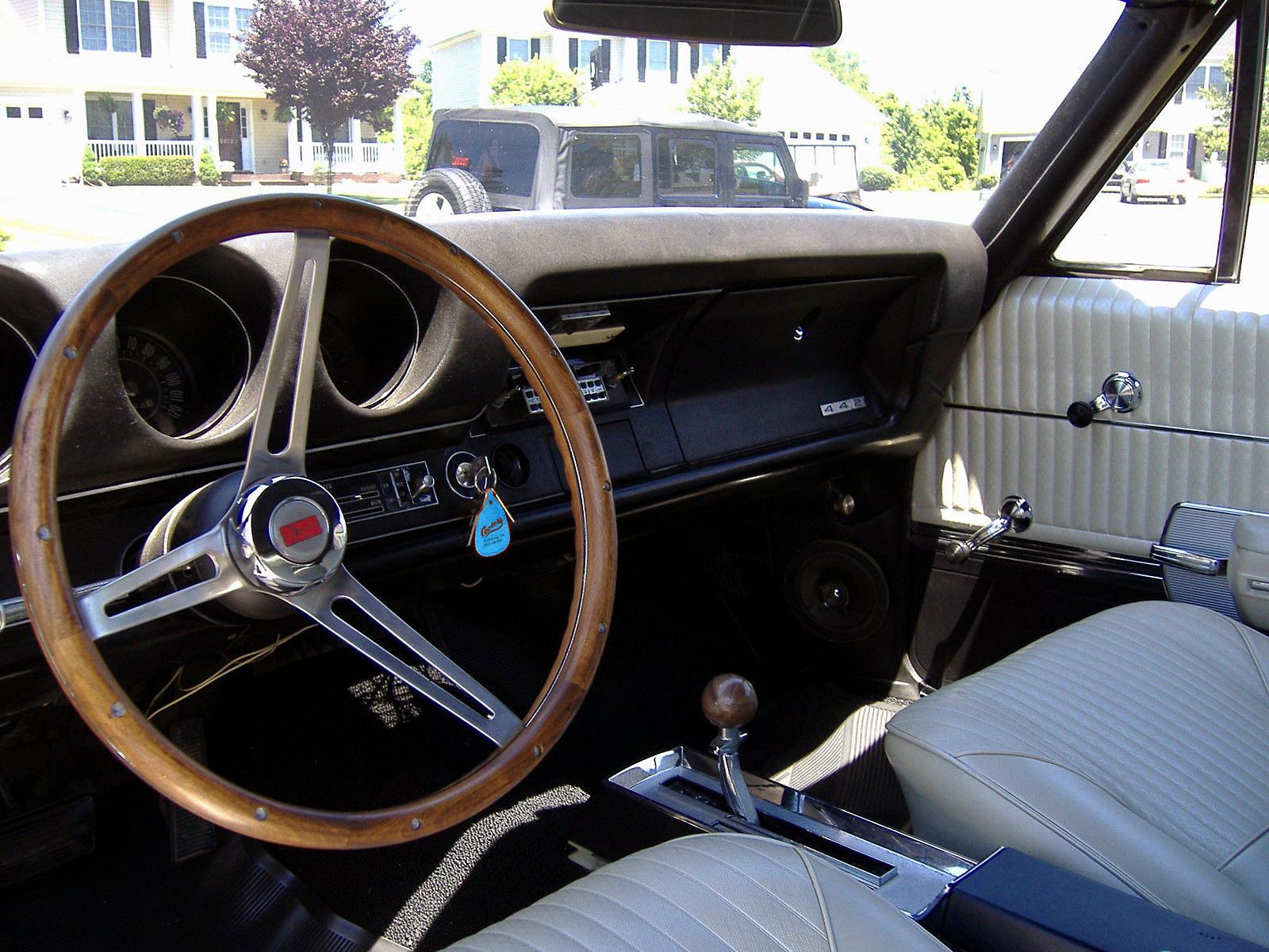 1968Oldsmobile442112