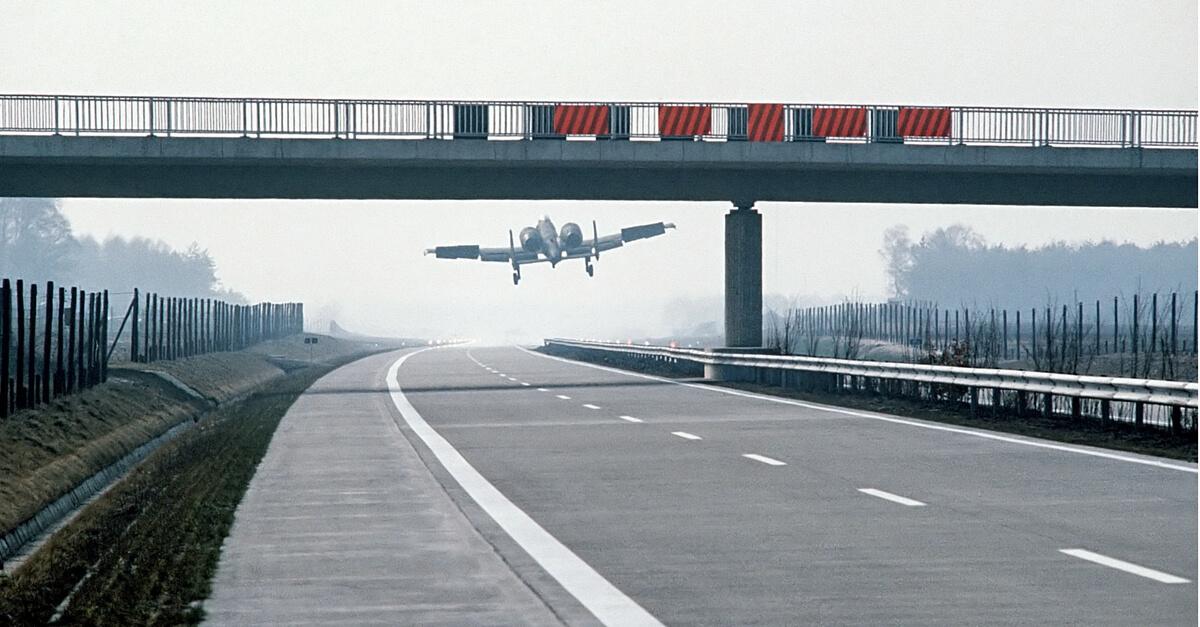 A-10-Highway