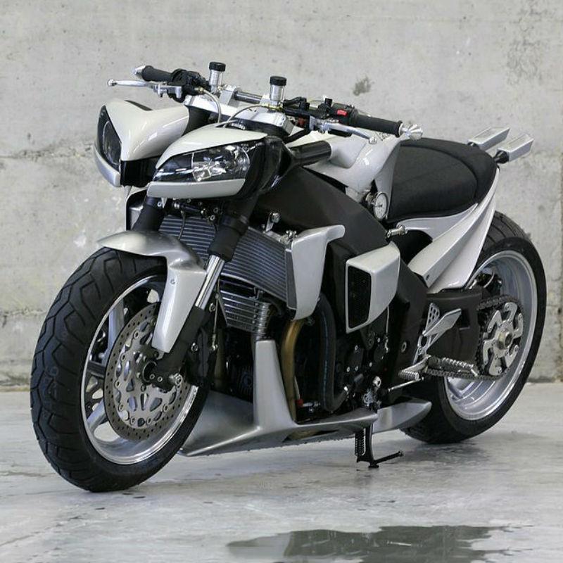 Yamaha-1000-FZR-Compressor.23