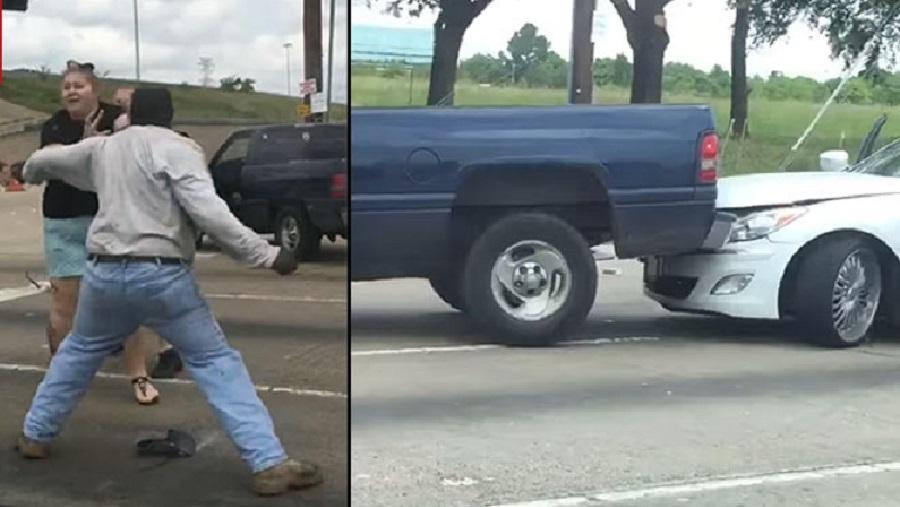 TX-Road-Rage