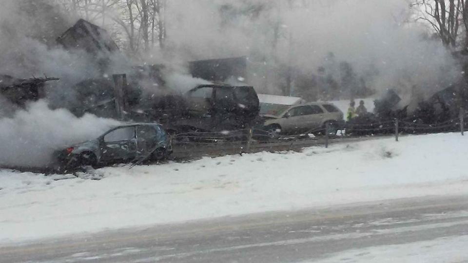 vehicles-were-left-burned-after-a-pileup-on-snowy-interstate-94-near-battle-creek-michigan-on-jan-9-2015